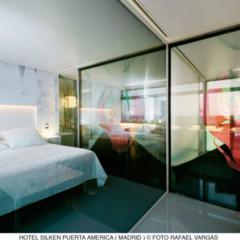 Foto 6 de 9 de la galería hotel-puerta-america-jean-nouvel en Decoesfera