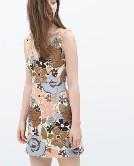 Vestido Sixties