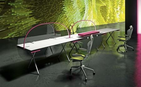 Newform Ufficio Hook Desk 5