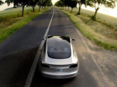 Tesla Model 3 frente a la competencia: comparativa con sus principales rivales del sector