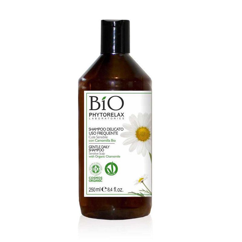 Bio Shampoo Delicato Uso Frequente Phytorelax