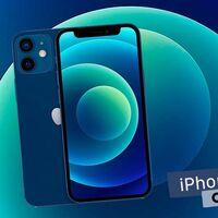 Amazon y MediaMarkt tienen el iPhone 12 Mini de 256 GB más barato que nunca: estrénalo por 753 euros