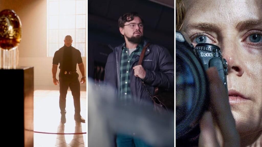 Netflix estrenará 70 películas originales en 2021: toda la información de los títulos confirmados