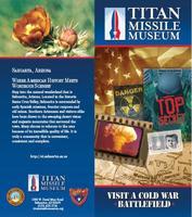 Titan Missile Museum, recuerdo de la Guerra Fría