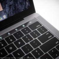 Aparecen rastros de un MacBook con panel táctil OLED en el código de macOS Sierra