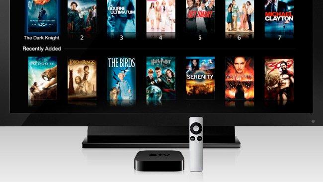 Los movimientos en torno al apple tv contin an podr an - Como camuflar cables ...
