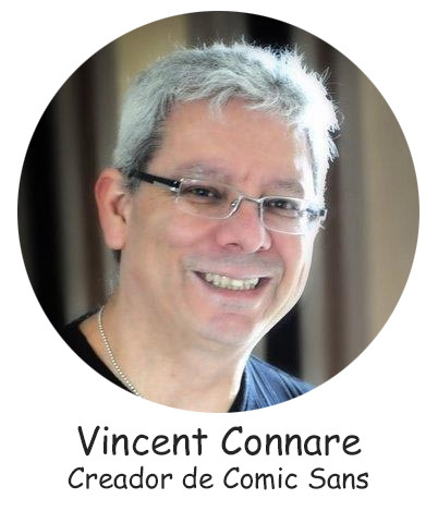 Vincent Connare