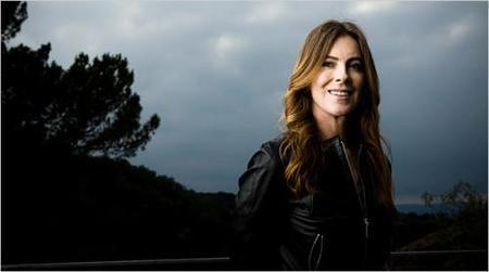 Kathryn Bigelow podría ser la primera en ganar un Oscar