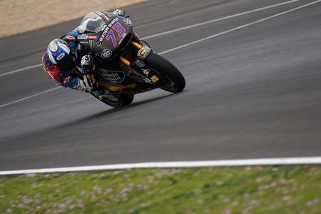 Alex Marquez Test Jerez 2018