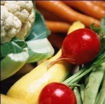 Contra la diabetes mejor una dieta vegetariana baja en grasas
