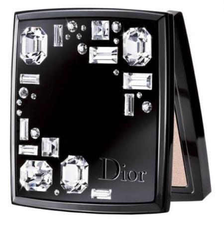 La polvera joya de Dior
