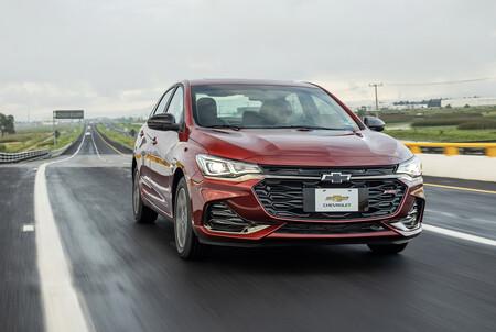 El Chevrolet Cavalier 2022 ya tiene precio en México: sube de nivel con motor turbo y nuevo diseño