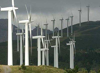 ¿Los parques eólicos podrían afectar al clima al influir en las tormentas y los vientos?