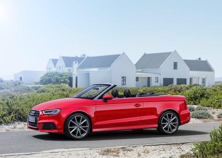 Audi A3 Cabrio dejará de venderse este año