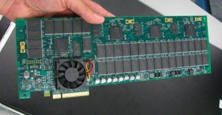 Nuevos detalles de los Intel SSD 710 y SSD 720