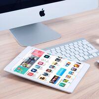 El iPad Mini por fin recibirá un esperado rediseño con pantalla de más de 8 pulgadas, según reportes