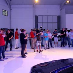 Foto 1 de 38 de la galería ssangyong-tivoli-rally-raid en Motorpasión