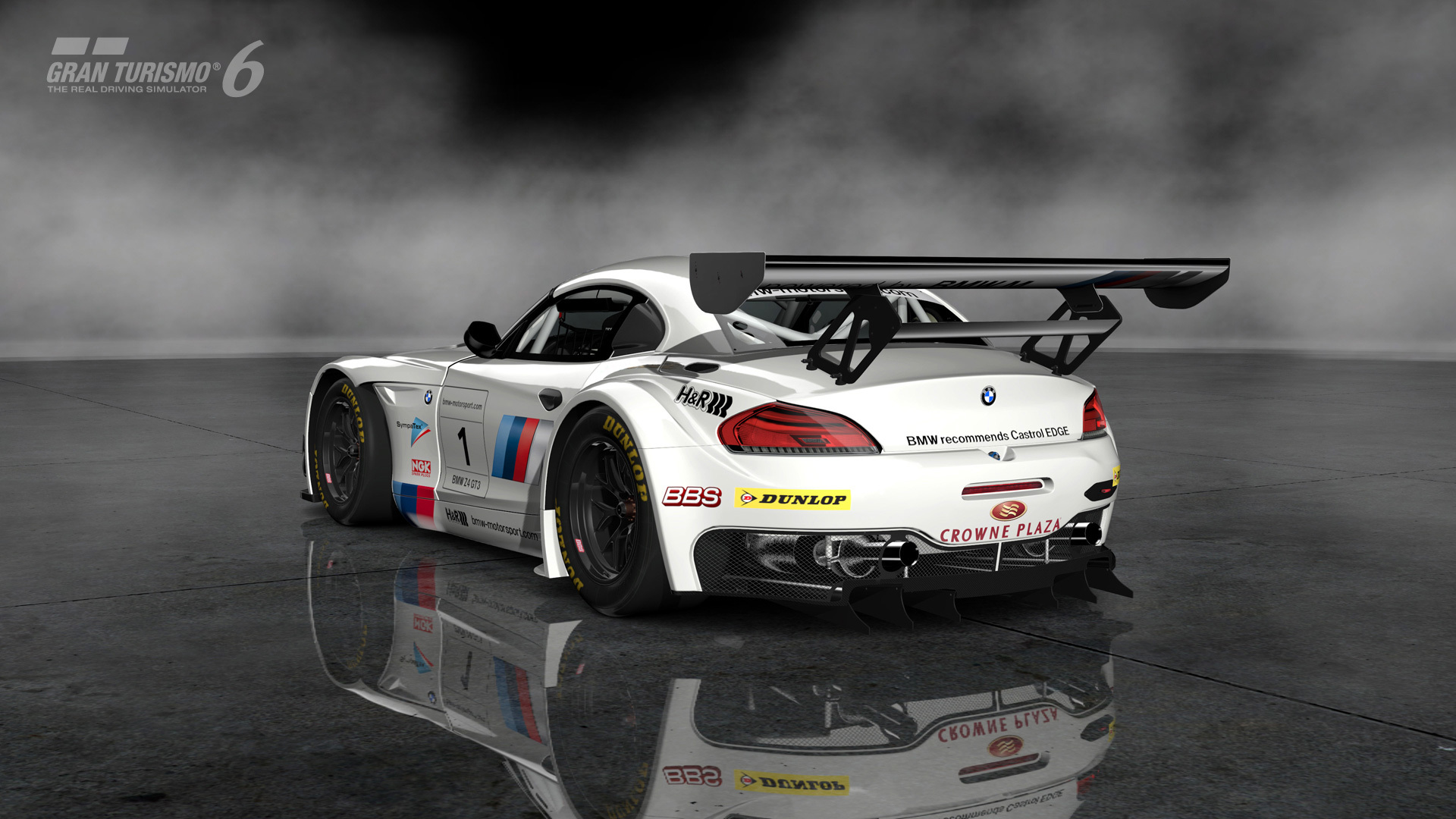 Gran Turismo 6 - 06/12/2013