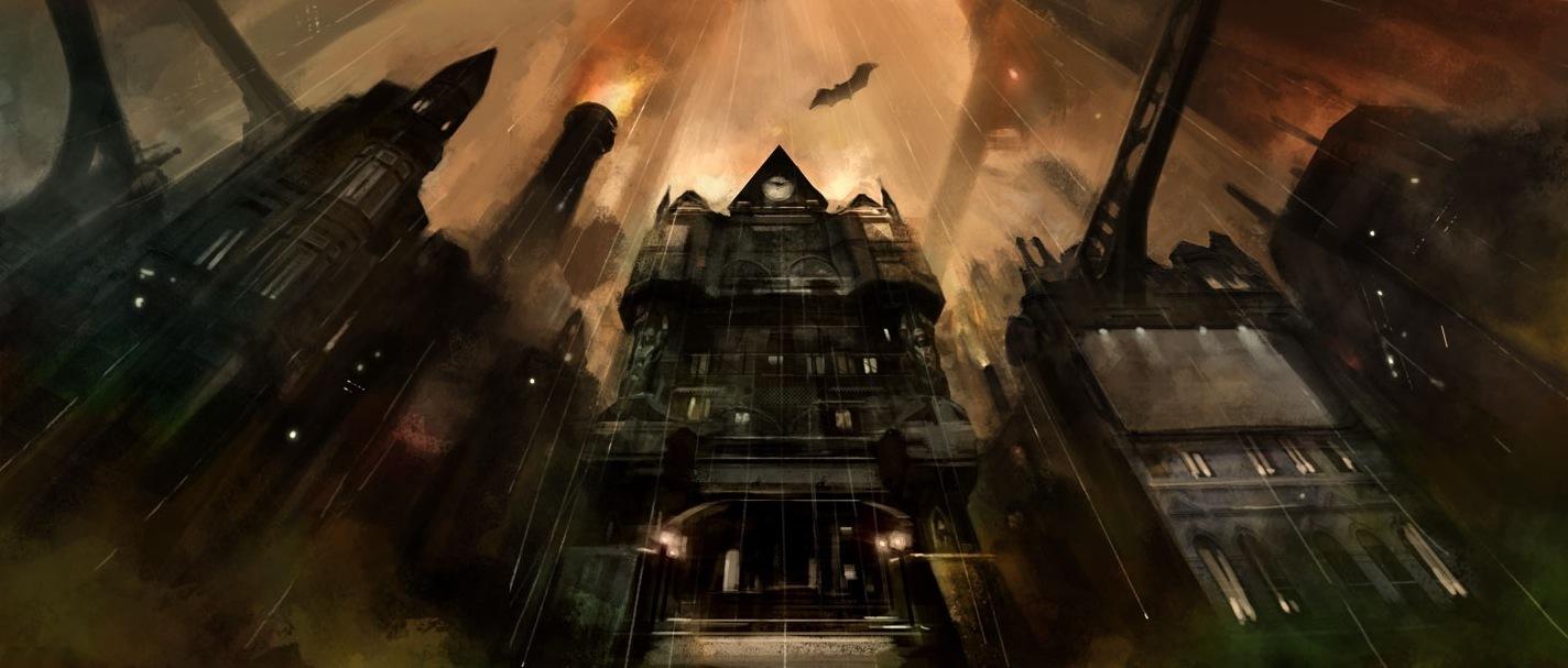 Foto de Batman: Arkham City (1/8)