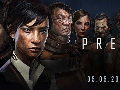 ¿Quién es Morgan Yu? El nuevo trailer de Prey nos lo dirá