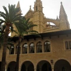 Foto 4 de 14 de la galería palacio-de-la-almudaina en Diario del Viajero