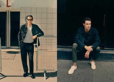 El Nuevo Lookbook De Zara Retratado En Paris Y Estocolmo Conquistara Nuestro Armario 2