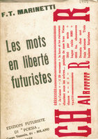 Diccionario Literario: palabras en libertad