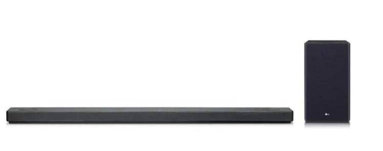Barra de sonido - LG SL10YG