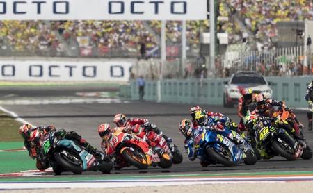 MotoGP Aragón 2019: horarios y dónde ver las carreras en directo
