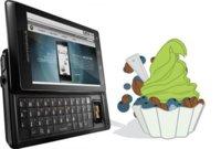 Motorola Milestone tendrá Android 2.2 a finales de año