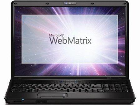 Microsoft WebMatrix 1.0 ya está aquí
