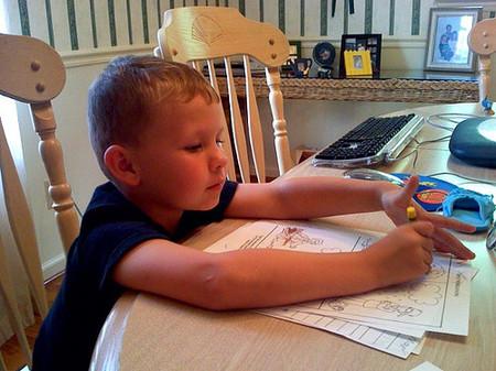 Fomentar el hábito de estudio