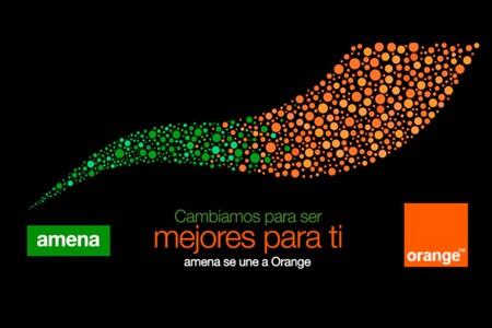 Nuevas tarifas Orange Base: todos los detalles de las sustitutas de Amena