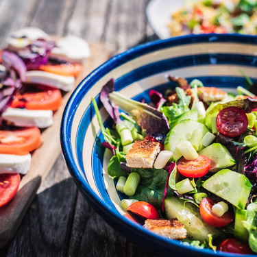 23 cenas sanas y rápidas para que cuidarse este verano sea un placer