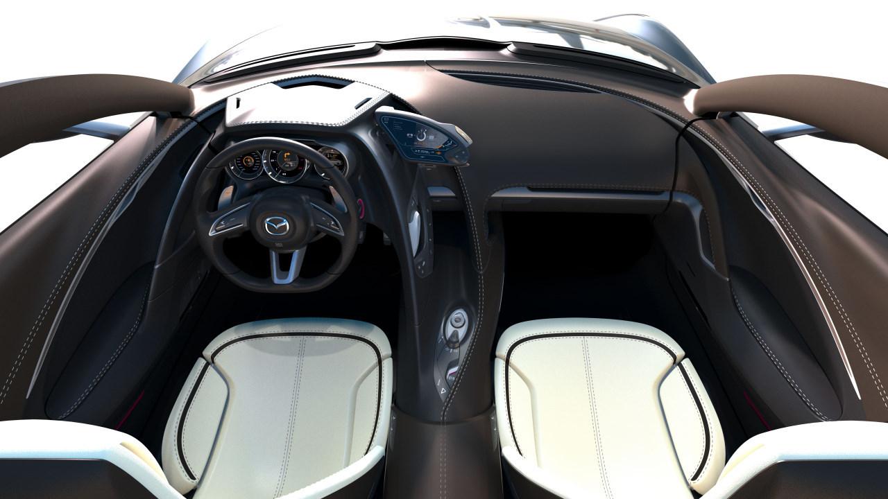 Foto de Mazda Shinari Concept (7/7)