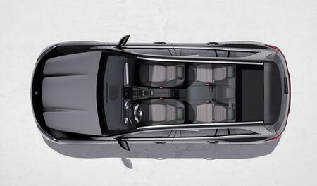 Mercedes Benz EQB 2021