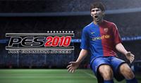 'PES 2010': la primera imagen ingame es de Messi