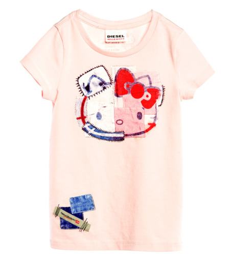Hello Kitty Diesel 3