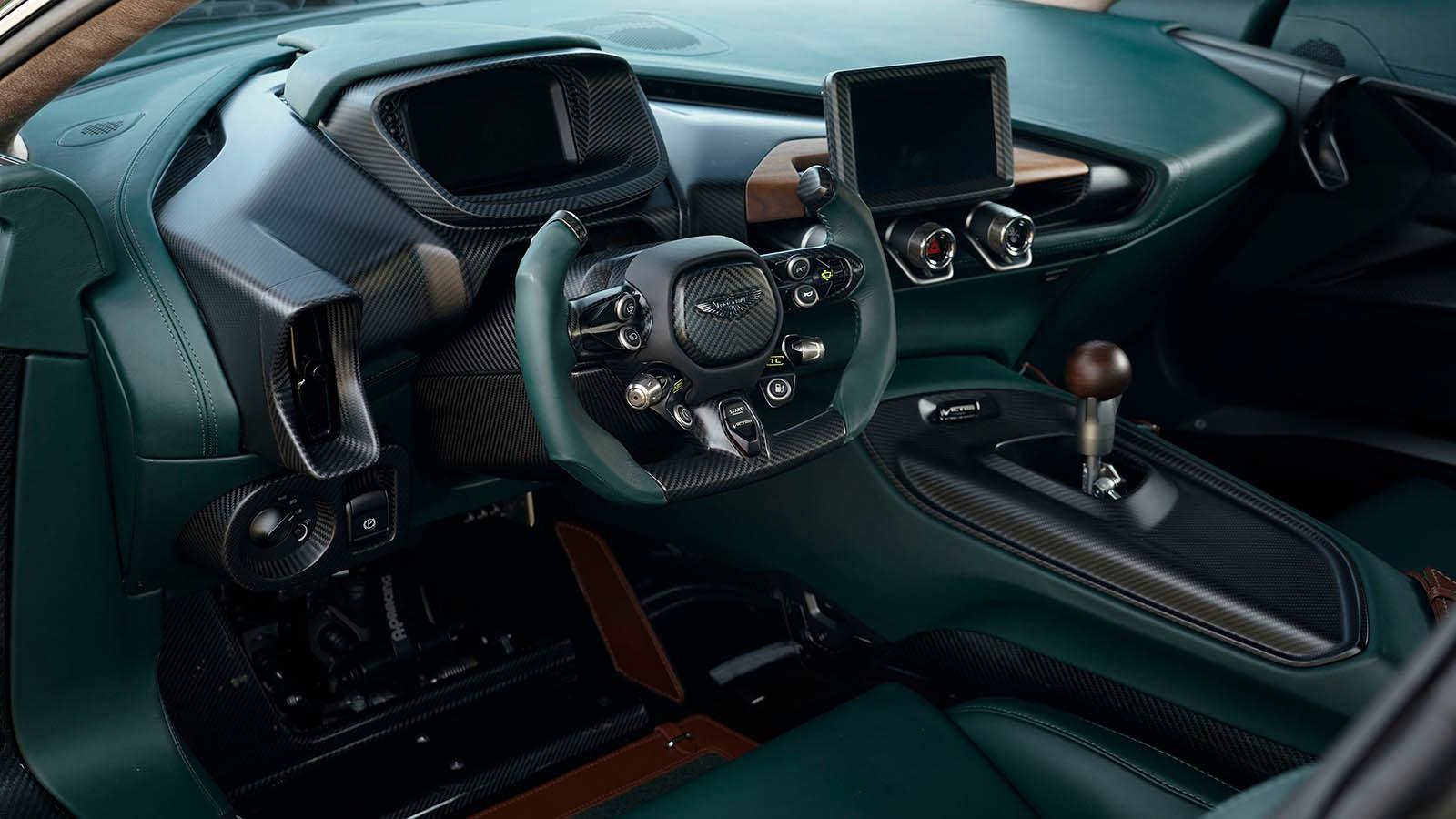 Foto de Aston Martin Victor (3/14)
