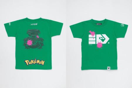 Pokemon Verde Splatfest