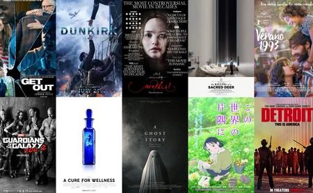 Las 28 películas imprescindibles de 2017 según Espinof