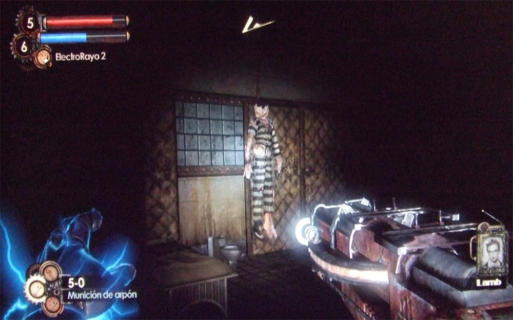 Foto de 'Bioshock 2': guía (Interior de Persephone) (14/34)