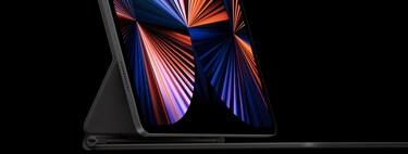 Éxito del nuevo iPad Pro de 12,9 pulgadas: sus envíos ya se van a mediados de julio