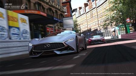 Infiniti Concept Vision Gran Turismo (2) 2