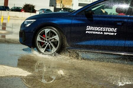 Bridgestone Potenza Sport 2021 Prueba 018