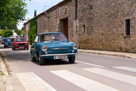 Seat 850 Coupe 11