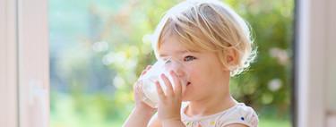 Déficit de vitamina D en bebés y niños: por qué se produce y qué podemos hacer para evitarlo