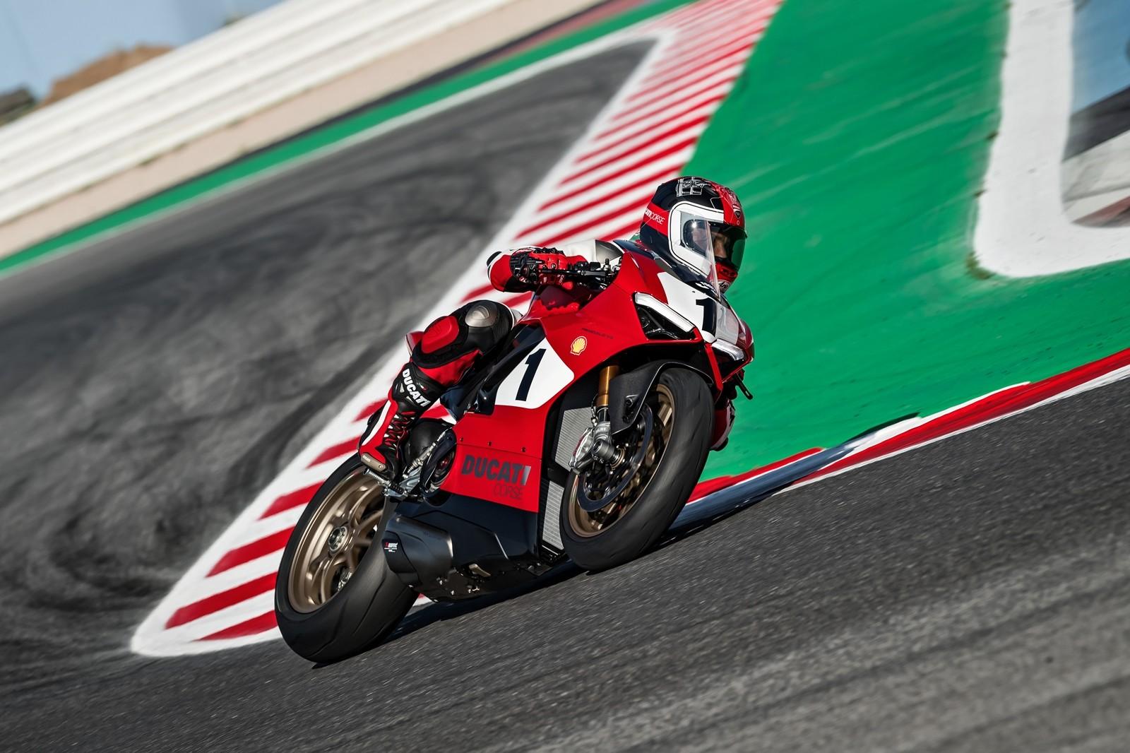 Foto de Ducati Panigale V4 25° Anniversario 916 (11/73)