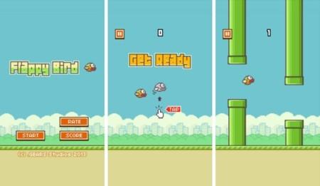 Seguimos con la locura sobre Flappy Bird, al final eBay ha impartido un poco de cordura