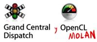Grand Central y Open CL influyen positivamente en las aplicaciones
